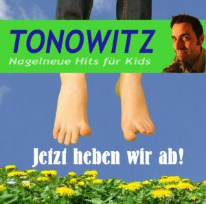 TONOWITZ CD 2013