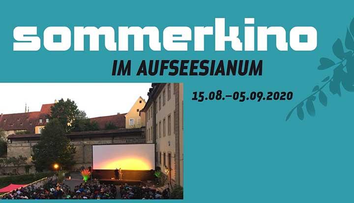 Sommerkino Bamberg
